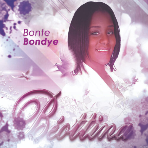 Bonte Bondye – Beottina Louissaint