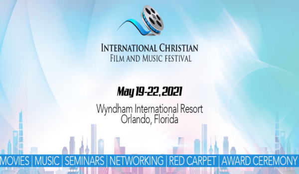 International Christian Film & Music Festival