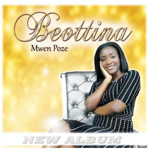 Mwen Poze – Béottina Louissaint